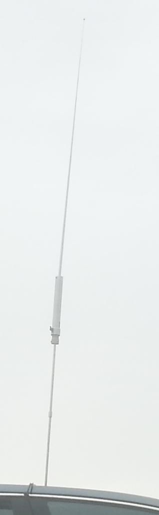 MFJ 269   kh6dk Works