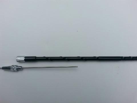 Hamstick Tuning | kh6dk Works